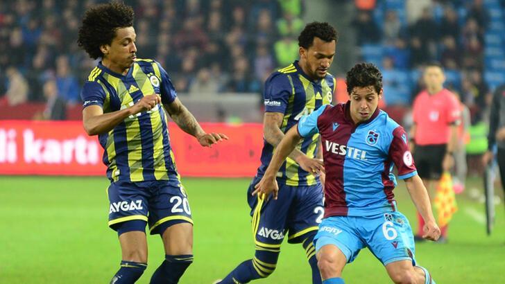 Son dakika | Fenerbahçe-Trabzonspor maçı 16 Haziran'da