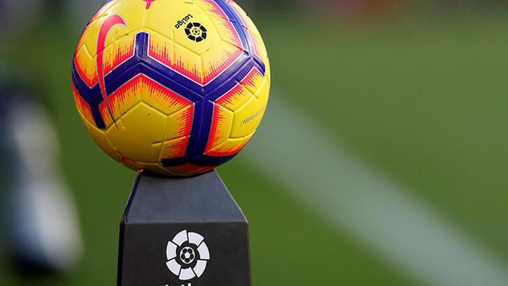 Son dakika | La Liga için resmi açıklama! İşte başlangıç tarihi...