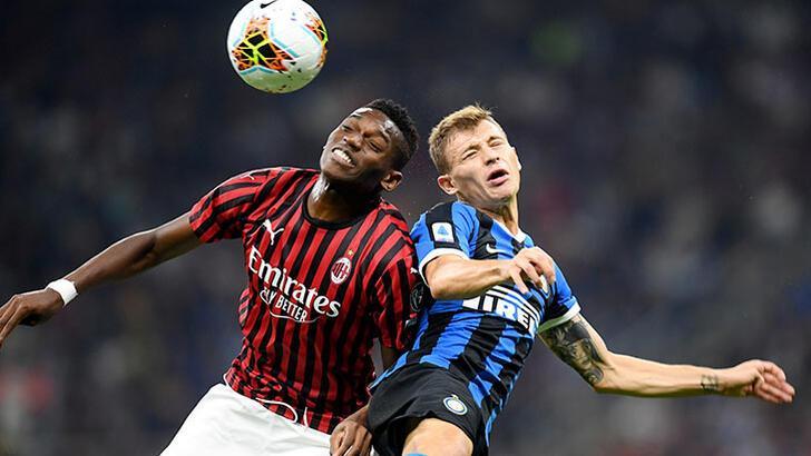 Son dakika | İtalya Serie A'nın 20 Haziran'da tekrar başlamasına karar verildi!