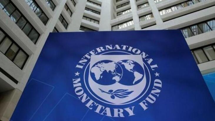 IMF'den 60'a yakın ülkeye 22 milyar dolarlık destek sağlandı