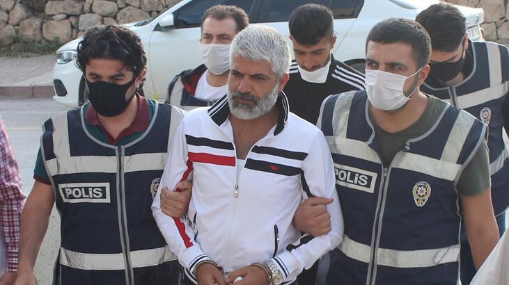 Son dakika haberler: Cinayet zanlısı kulüp başkanı ve oğlu tutuklandı