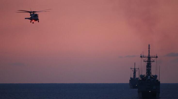 Hafter'in Türk gemilerine saldırması için 150 bin dolara tuttuğu askerler Malta'ya kaçtı