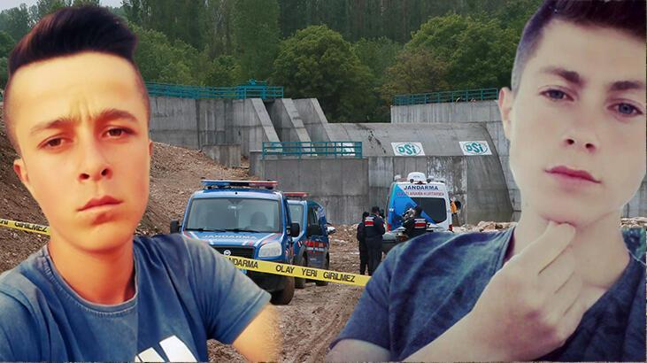Son dakika! Burdur'da 2 kuzen, baraj göletinde boğuldu...