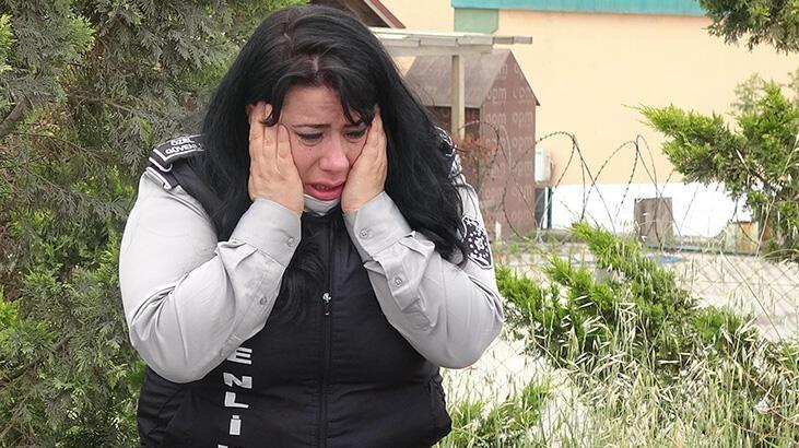 Son dakika... Gebze'de özel güvenlik görevlisi kadın dehşeti yaşadı!