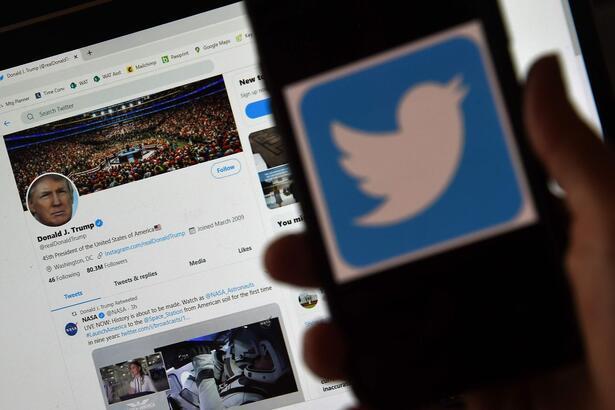 Trump sosyal medya kararnamesini imzaladı, Twitter'dan ilk tepki geldi! Twitter kapatılıyor mu?