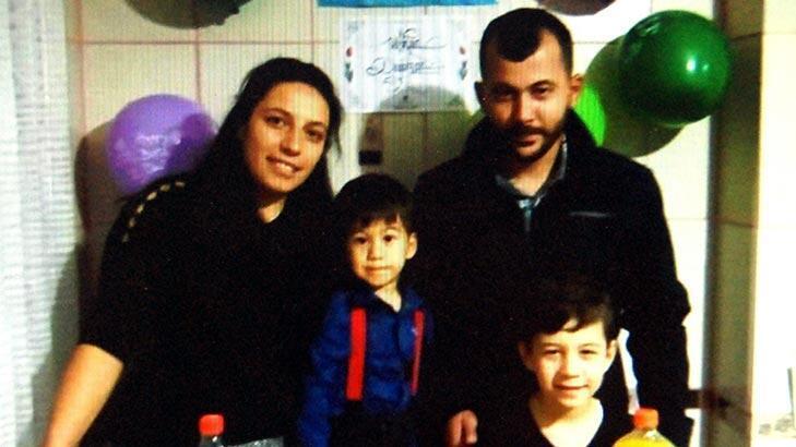 Traktörden düşerek Şafta sıkışan 3 yaşındaki çocuk hayatını kaybetti!