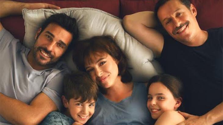 Ferzan Özpetek'in yeni filmi 'Şans Tanrıçası'8 dalda aday