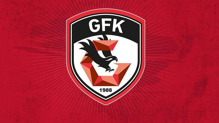 Gaziantep FK: Bir personelimizin Covid-19 testi pozitif çıkmıştır.