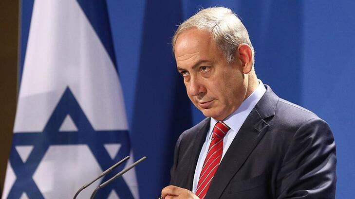 Netanyahu: 'Batı Şeria'nın yüzde 30'unu ilhak edeceğiz'