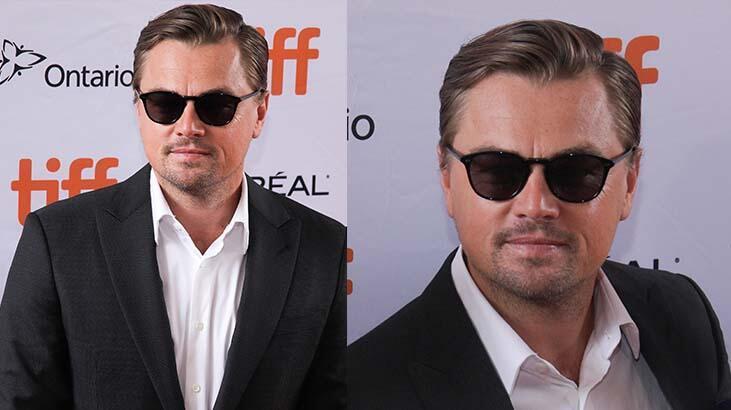 Leonardo DiCaprio'dan 2 milyon dolarlık bağış