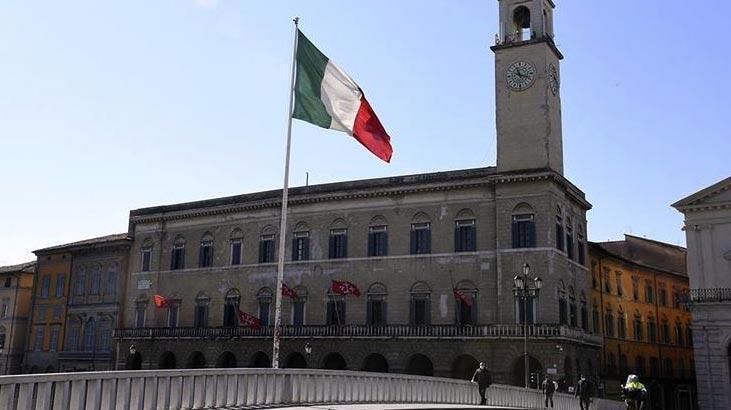 İtalya'da corona virüsten ölenlerin sayısı 33 bin 229'a yükseldi