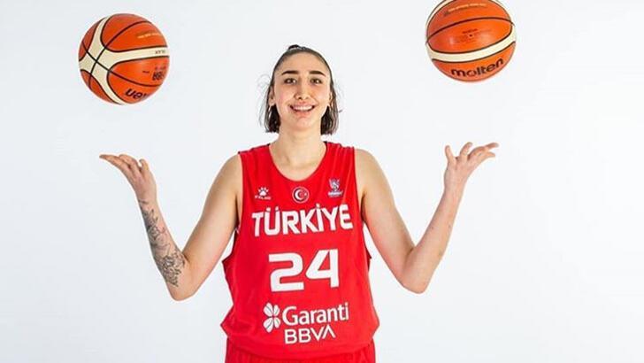 Galatasaraylı İnci Güçlü, Barcelona'ya transfer oldu!