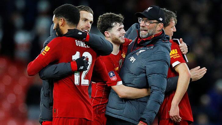 İngilizler'de 'Liverpool' korkusu