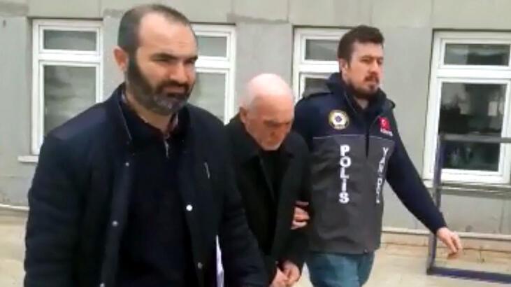 300 liralık dolandırıcılığa, 3 bin lira para ve ev hapsi cezası