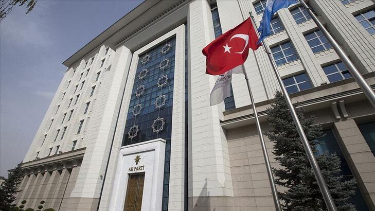 Son dakika! Dink Vakfı'na tehdit iddiaları hakkında AK Parti'den açıklama