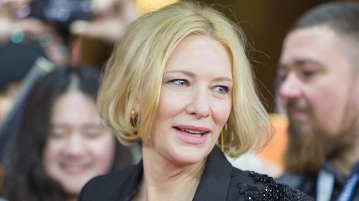 Cate Blanchett oyun kahramanı oluyor