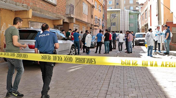 Son dakika haberi: Diyarbakır'da polise silahlı saldırı! Bir şehit