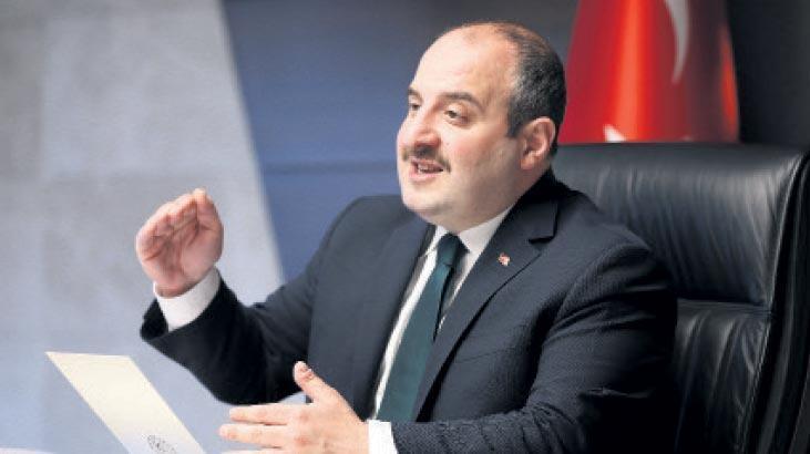 'İzmir, inovasyonla daha da gelişecek'