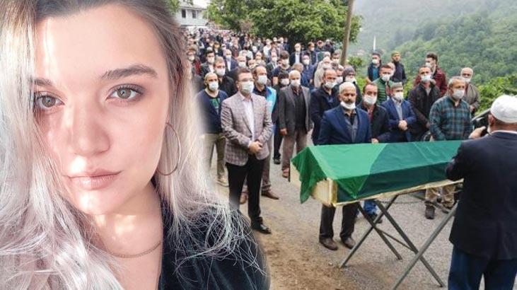 2 aydır mücadele ediyordu... Üniversite öğrencisi İlayda'dan acı haber