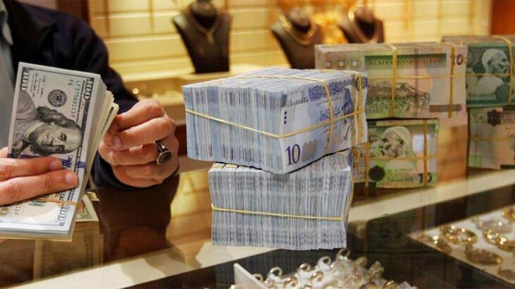 Rusya'dan skandal sahte banknot açıklaması!