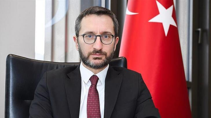İletişim Başkanı Altun'dan Ermeni Kilisesi'ne yapılan saldırıya ilişkin açıklama: Vatandaşlarımızın haklarını her zaman savunacağız