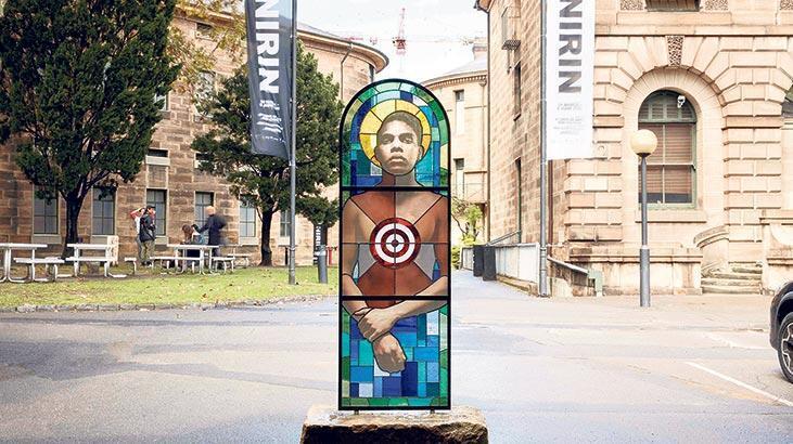 Sidney Bienali yeniden açılıyor