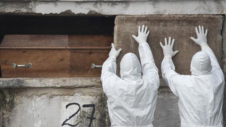 Son dakika haberleri: Corona virüste ölenlerin sayısı 370 bini  aştı