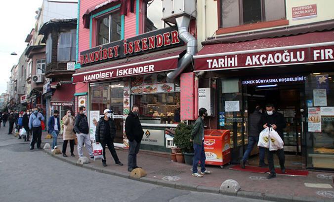 31 Mayıs Pazar (bugün) Marketler ve bakklar açık mı?
