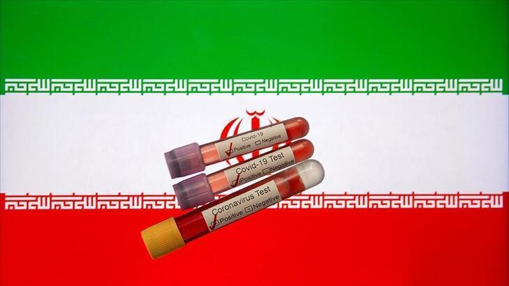 Son dakika... İran'da corona virüs nedeniyle can kaybı 7 bin 797'ye yükseldi!