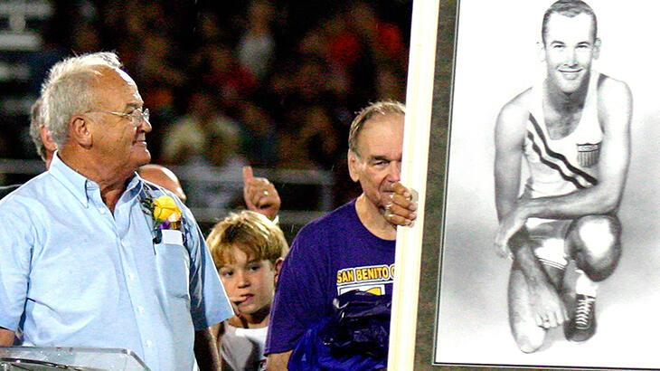 Olimpiyat şampiyonu atlet Bobby Morrow hayatını kaybetti