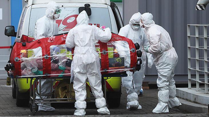 Çin'de son 24 saatte 2, Güney Kore'de 27 yeni corona virüs vakası tespit edildi!