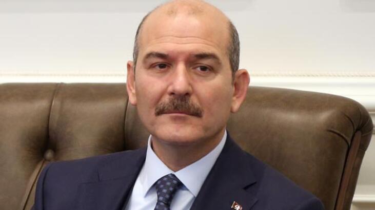 Bakan Soylu'dan, Bursa'da şehit olan polis ile ilgili açıklama