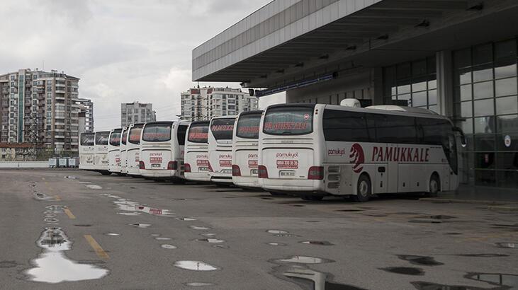 Pamukkale Turizm 200 şubesini kapatıyor!Ağırlıklı olarak online bilet satışı yapacak