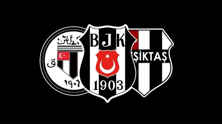 Son dakika   Beşiktaş'tan sponsorluk anlaşması