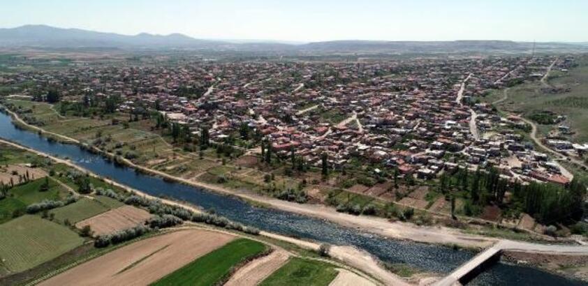 Kayseri'de 30 evin koronavirüs karantinası kaldırıldı