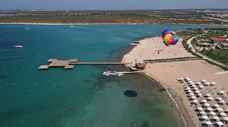 Sahiller ve plajlarda yeni dönem! Sağlık Bakanlığı duyurdu