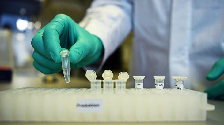 İngiltere'de corona virüse karşı 5 farklı ilaç denemesi