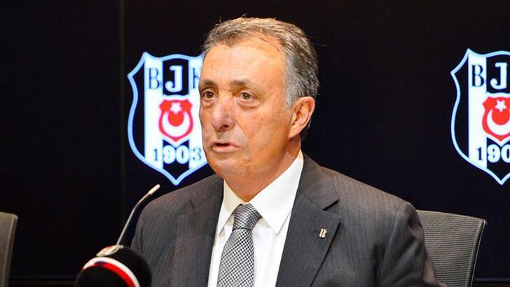 Son dakika | Galatasaray'dan Ahmet Nur Çebi'ye cevap!