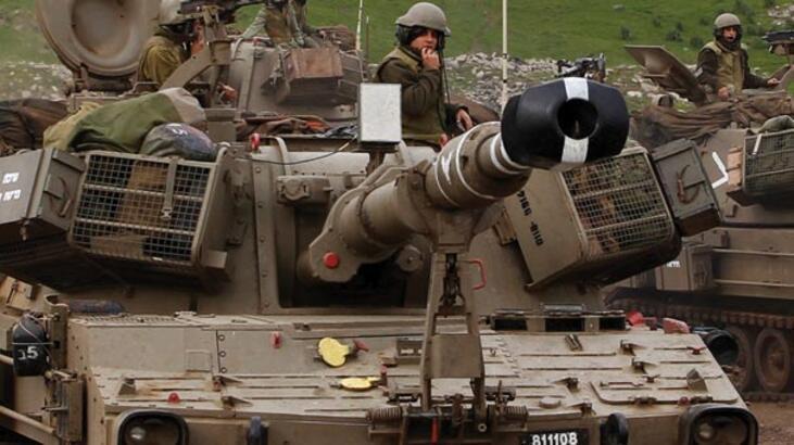 Son dakika... Gantz'dan orduya 'ilhaka hazırlıklı olun' emri