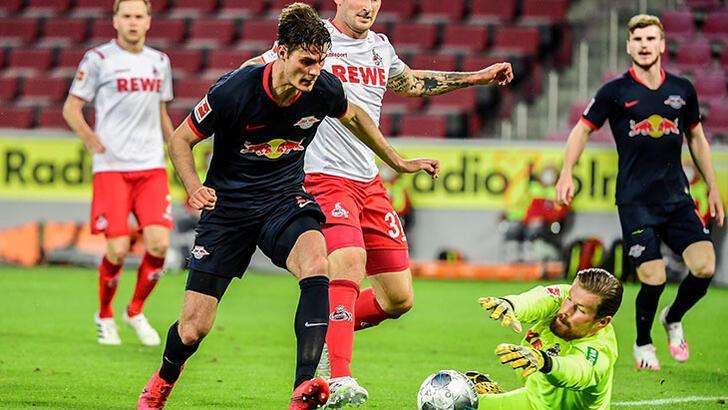 Köln - Leipzig: 2-4