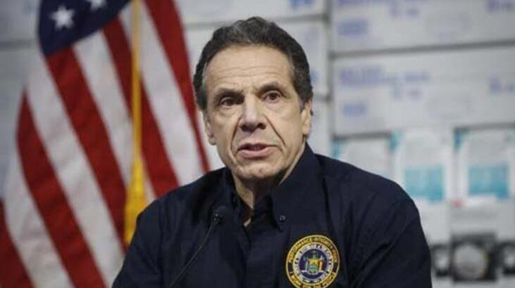 New York Valisi'nden protestoculara covid-19 uyarısı