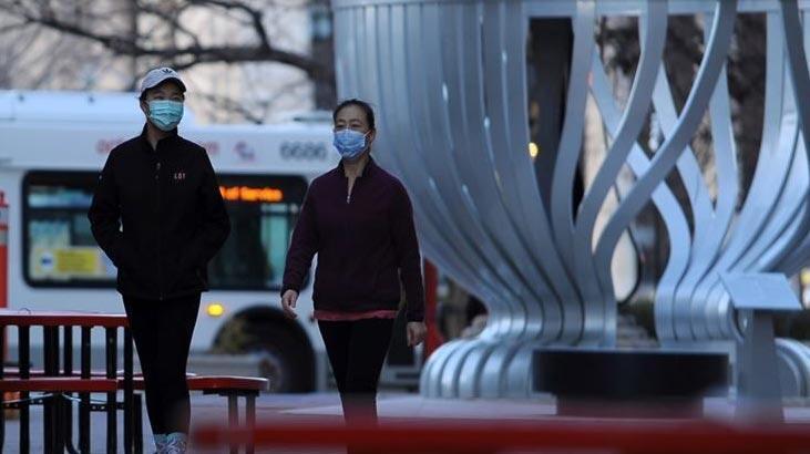 Kanada'da corona virüs nedeniyle ölenlerin sayısı 7 bin 380'e çıktı