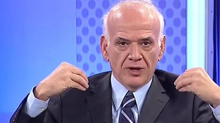 Ahmet Çakar'dan şampiyonluk iddiası!