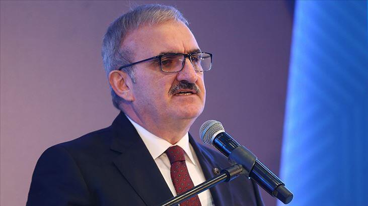 Antalya Valisi Karaloğlu: '2020 ayakta kalma, 2021 koşmamız gereken yıl olmalı'