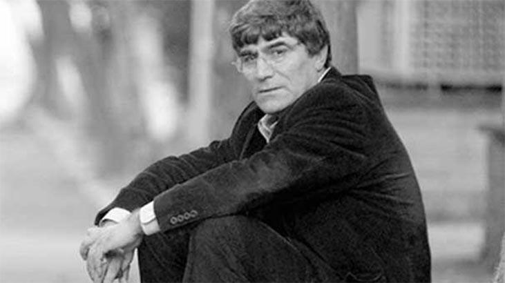 Hrant Dink Vakfına yönelik ikinci tehdidin şüphelisi de tutuklandı