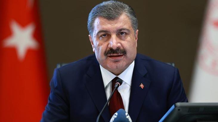 Sağlık Bakanı Koca'dan çok kritik uyarı: Sona ermedi