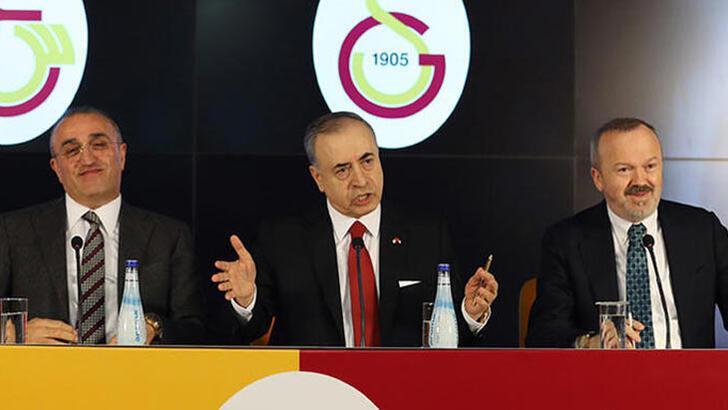 Başkan Cengiz'in yokluğunda görev Abdurrahim Albayrak ile Yusuf Günay'da!