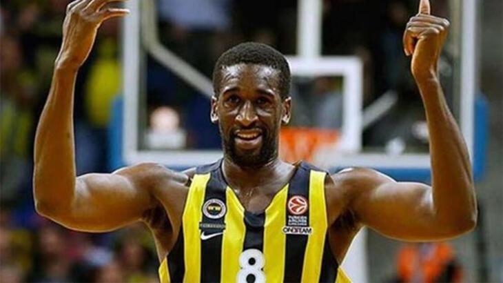 Fenerbahçe'de Ekpe Udoh heyecanı
