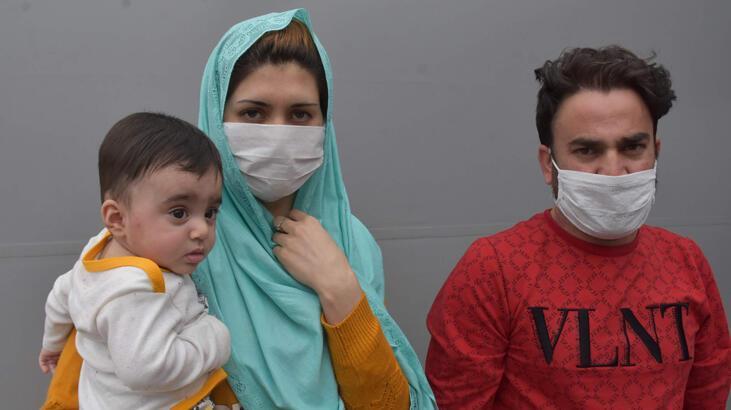 Töre gereği haklarında 'ölüm' kararı verilen çift Türkiye'ye sığındı