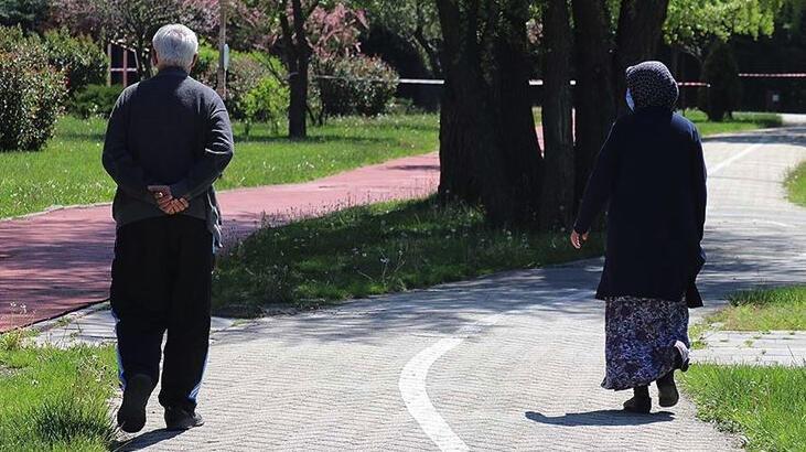 Son dakika I CHP'li Adıgüzel'den 65 yaş ve üstüne sokağa çıkma kısıtlaması talebi
